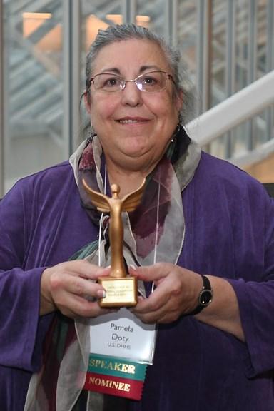 Pamela Doty